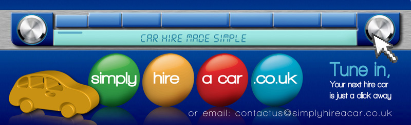 Car Hire Made Simple!